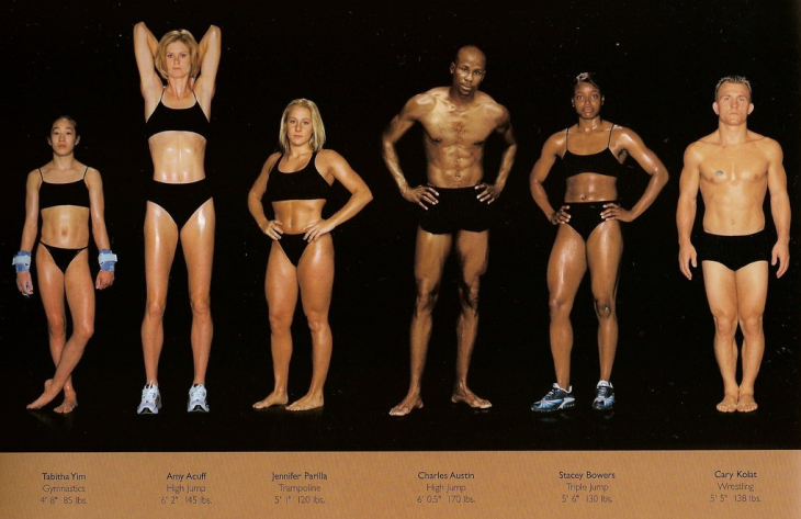 cuerpo según diferentes disciplinas deportivas (5)