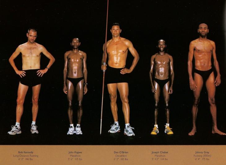 cuerpo según diferentes disciplinas deportivas (6)
