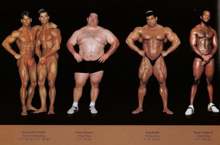 cuerpo según diferentes disciplinas deportivas (8)