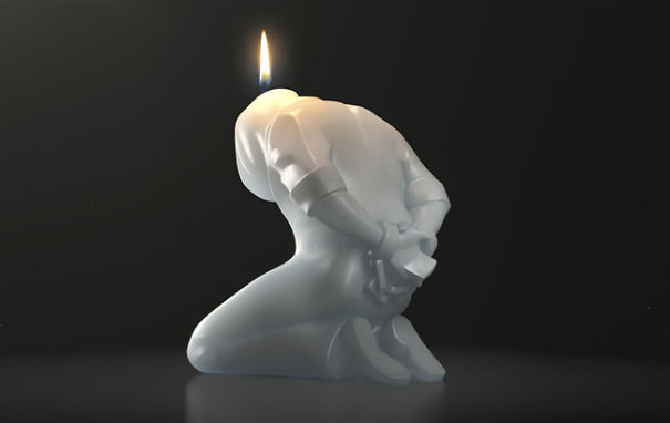 diseños creativos de velas (10)