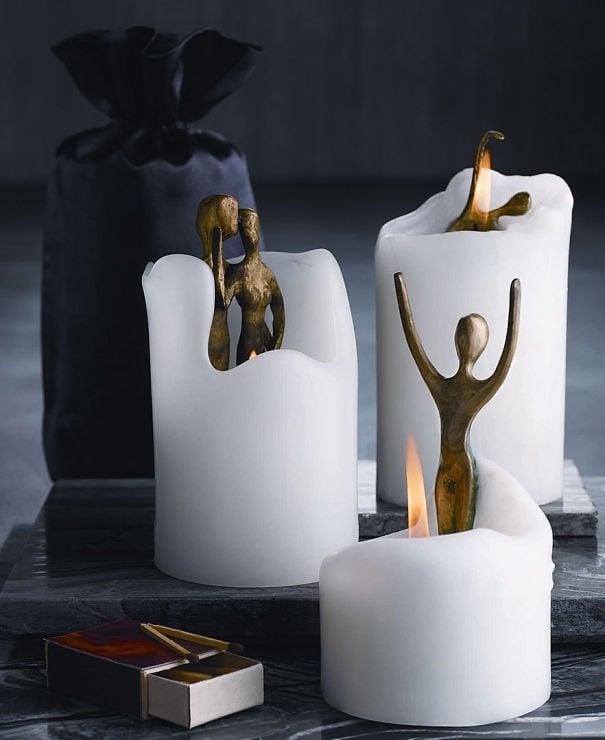 diseños creativos de velas (4)