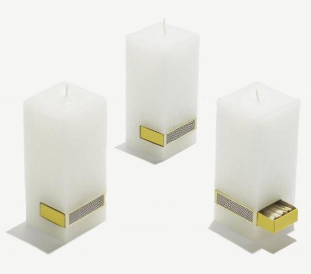 diseños creativos de velas (6)