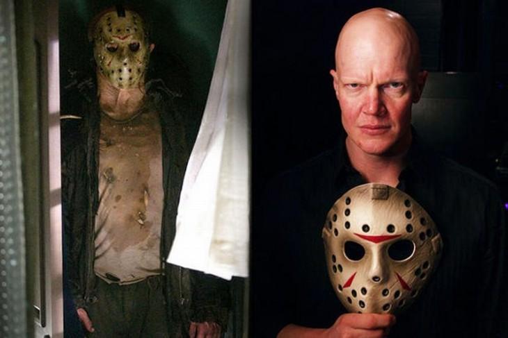 Derek Mears, como Jason en Viernes 13