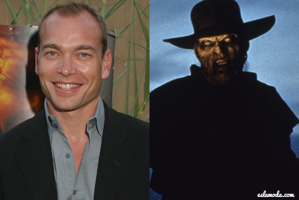 Jonathan Breck, en Jeepers Creepers