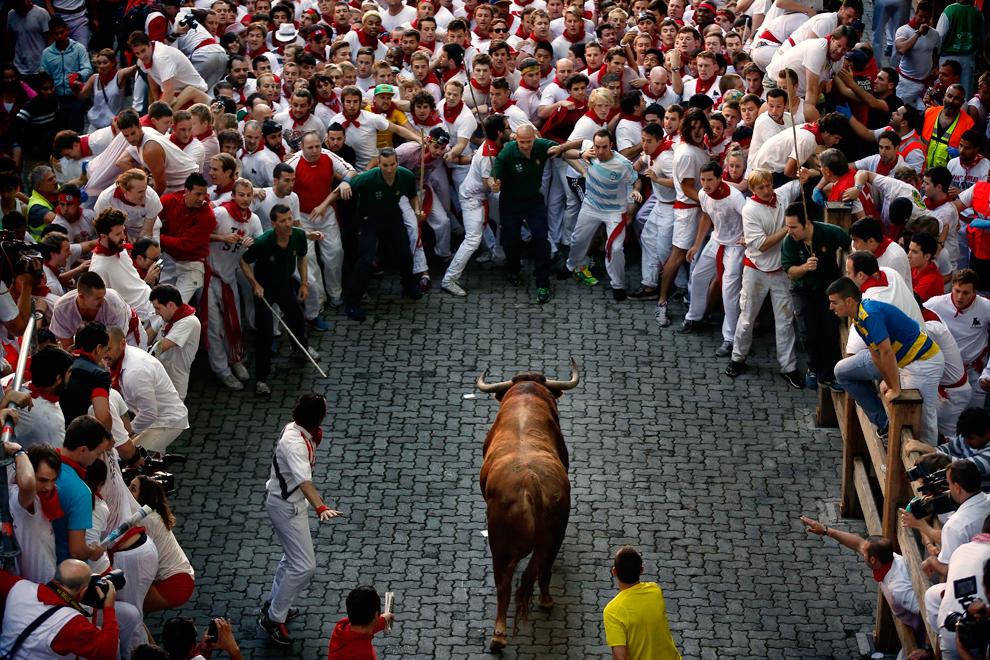 Las más populares fiestas al rededor del mundo