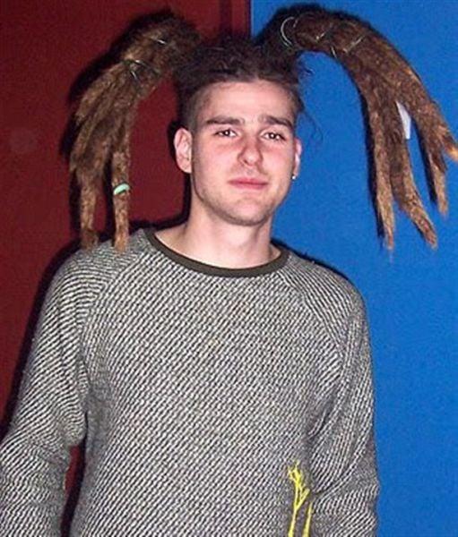 peinados más raros (2)
