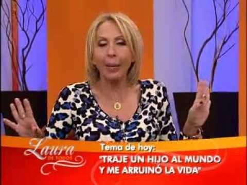Laura bozzo y sus temas tontos