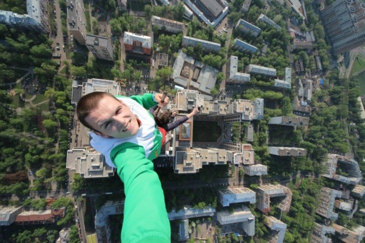 mustang wanted en torre de russia