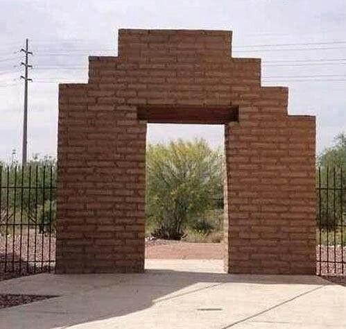 fachada de residenci mal construida