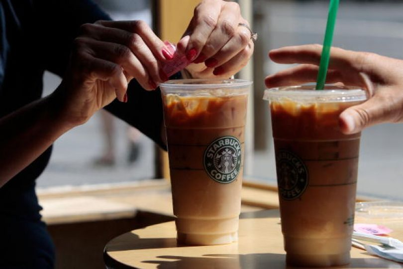 25 Secret Starbucks Drinks You Did not Know