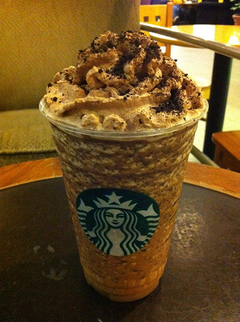 25 Bebidas Secretas De Starbucks Que No Conocias