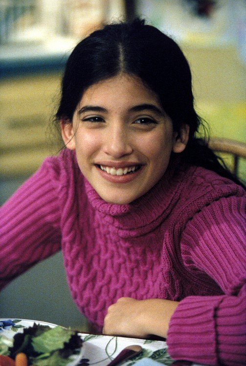 Tania Raymonde em Malcom in the middle