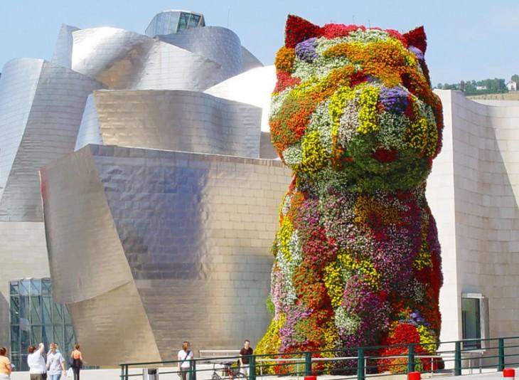 Museo en España