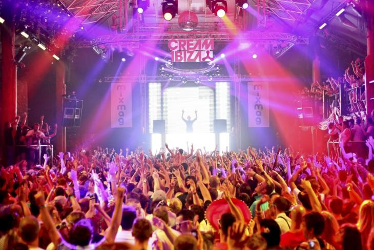 Antro Ibiza en España