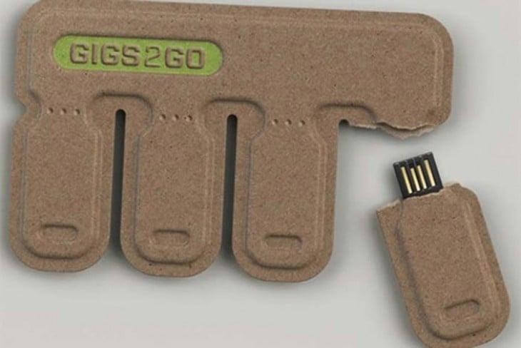 USB portátil