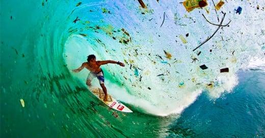 trashsurfing