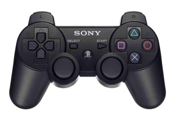 Control de un videojuego