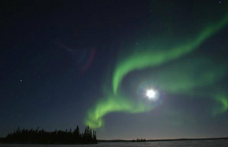 aurura boreal