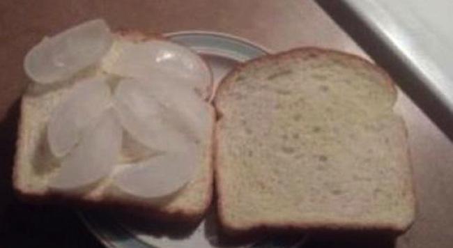 sandwish de hielo