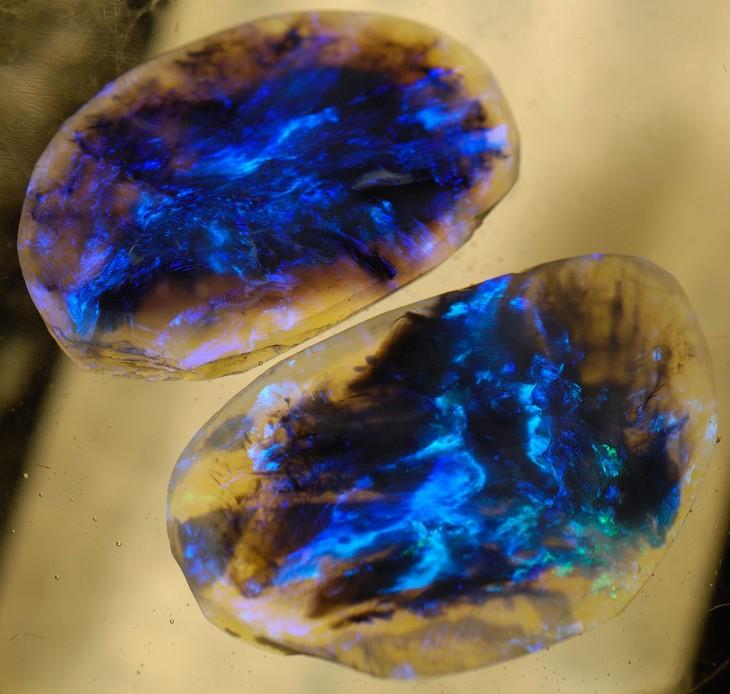 piedras preciosas opal