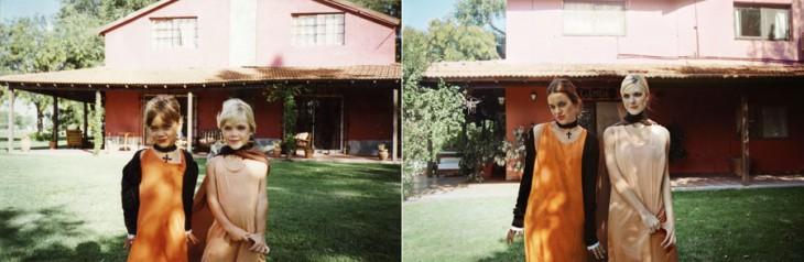 sonia y lauri 1988-2011