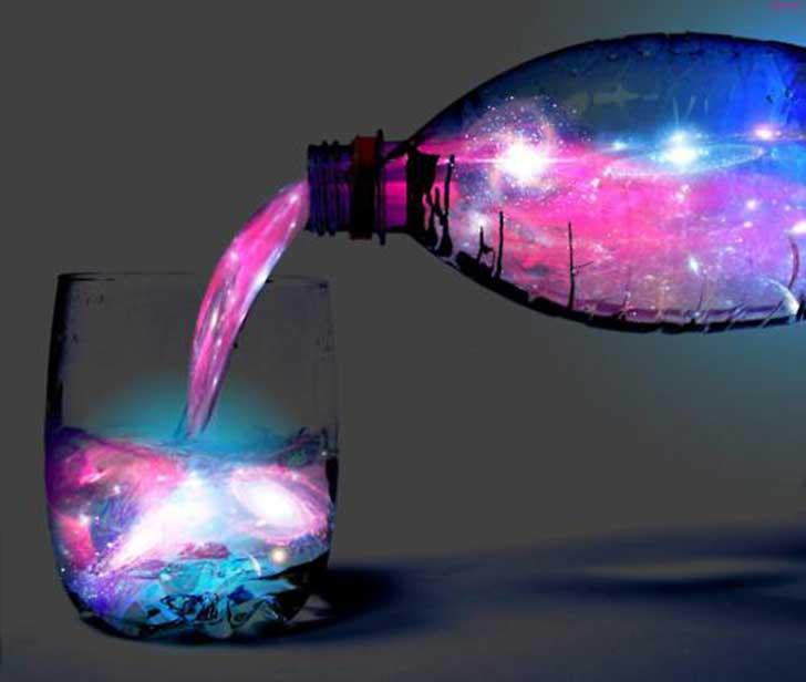 tragos cosmicos bebidas luminosas bebidas para antro