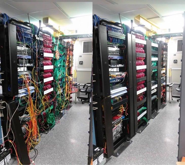 cerebro room server