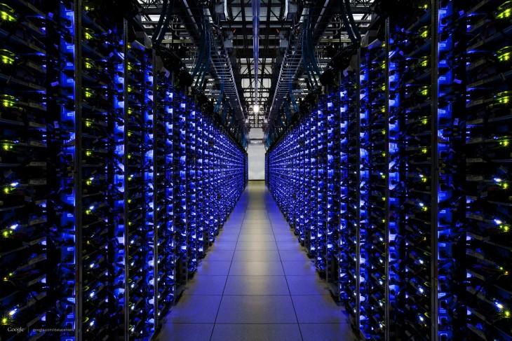 sistema led de comunicación google