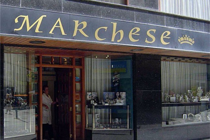 plateria marchese