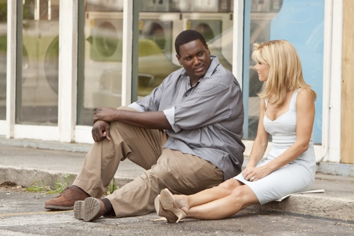 julia roberts en the blind side
