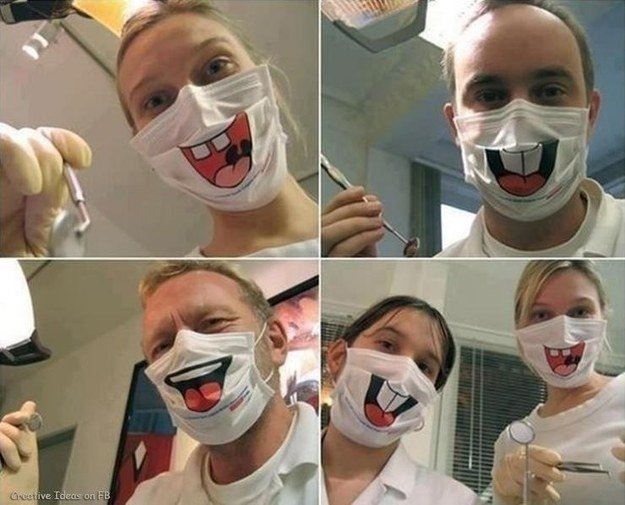 dentistas confianza cero