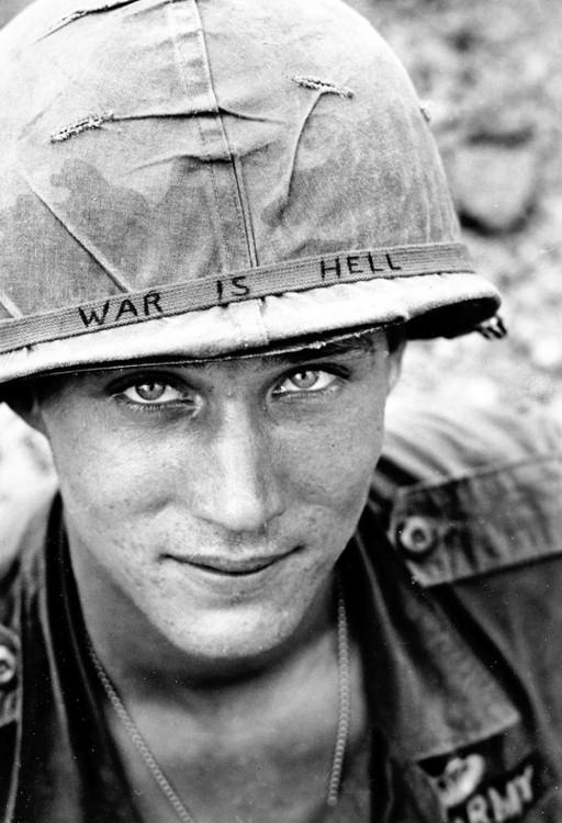 soldado desconocido en vietnam 1965
