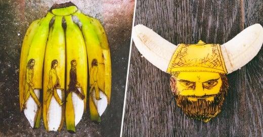 El arte no conoce materiales traspasa fronteras
