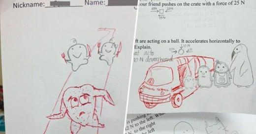 """Profesor aporta un toque de """"Arte"""" a sus alumnos"""