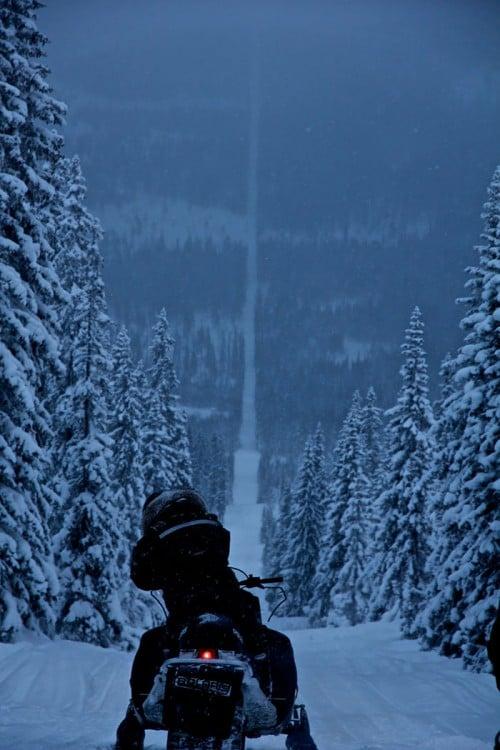 Frontera Noruega -Suecia