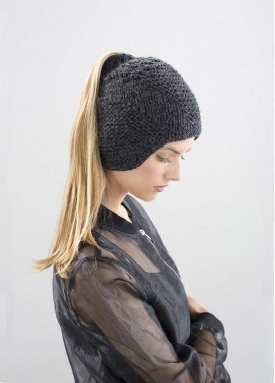 gorros creativos invierno on bufandas para nios modernas