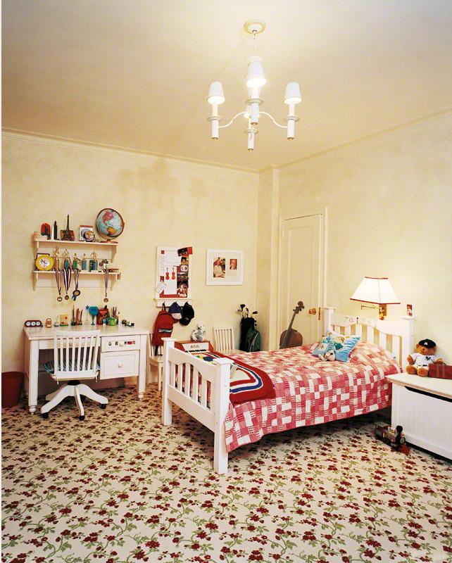 Fotos de habitaciones de ni os alrededor del mundo - Slaapkamer jaar ...