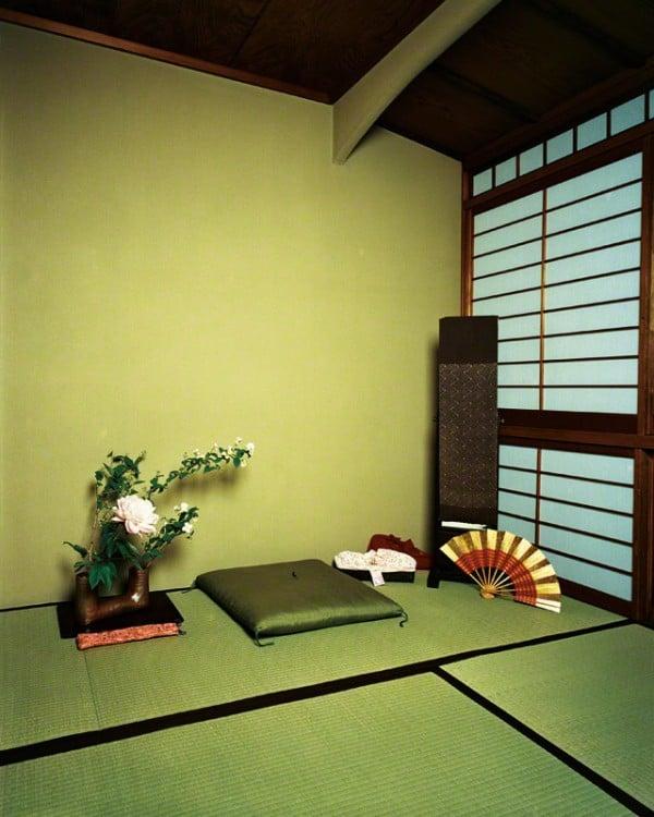 Cuarto de Risa en Kyoto fotografía por James