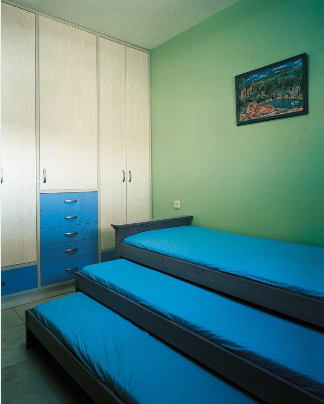 Fotos de habitaciones de ni os alrededor del mundo for Cuartos de nina de 6 anos