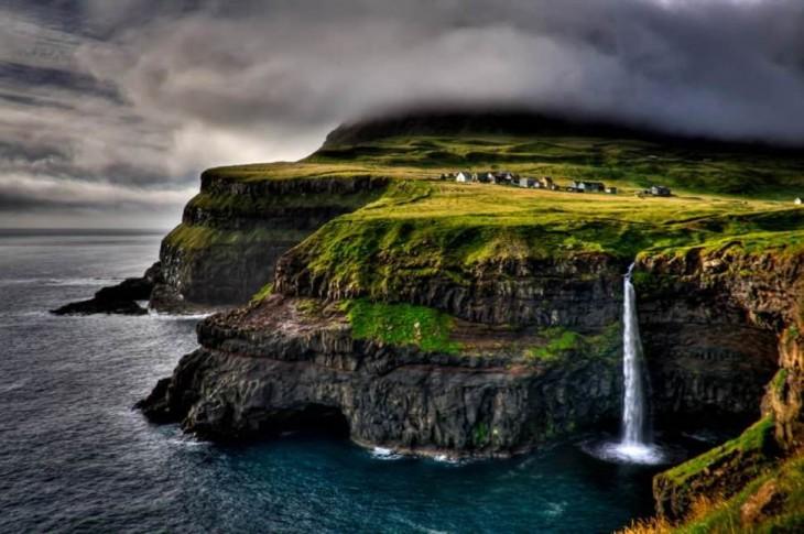 Isla de Feroe