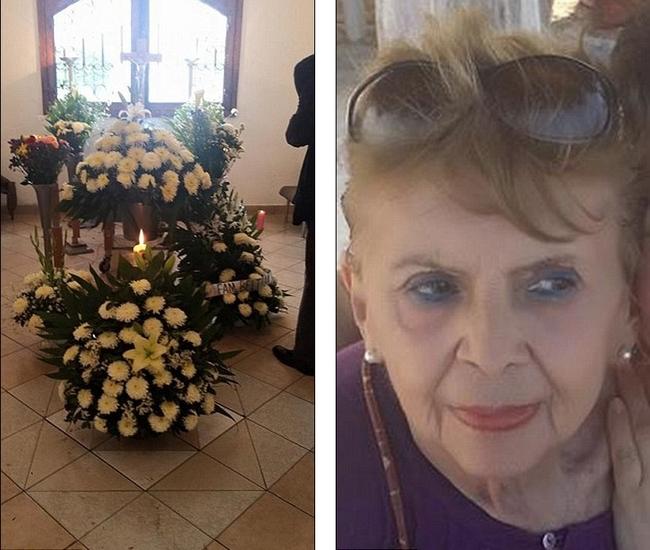 margarita suárez funeral merida yucatan