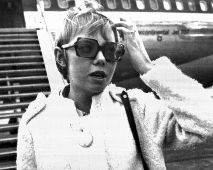 Juliane Koepcke mujer que sobrevivió en la selva después que su avión se estrelló