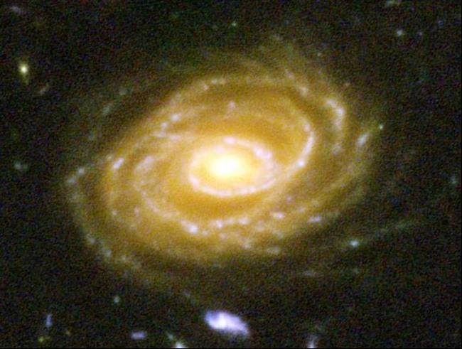 Galaxia UDF 423