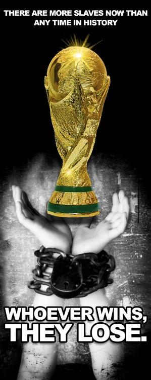 gane quien gane, ellos pierden, Qatar 2022