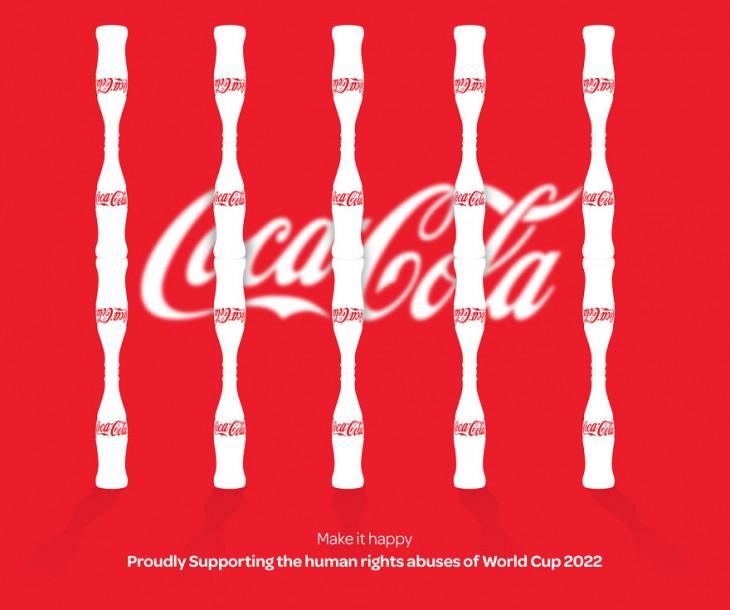rejas de prision coca cola