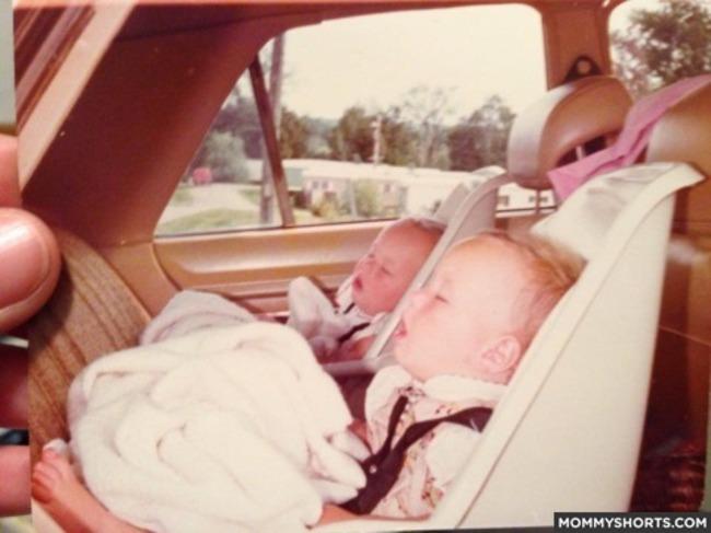 asientosde coche para gemelos