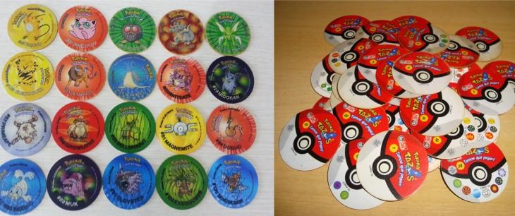 tazo producto lanzado por sabritas que se volvió muy popular en los 90