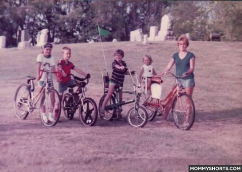 fotos de los niños en los años 70 y 80 (2)
