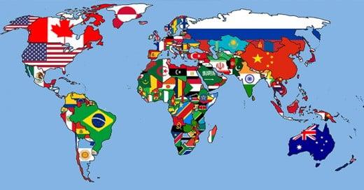mapas que le daran sentido al mundo