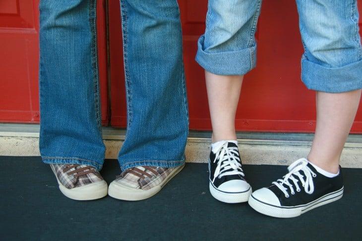 mortlakeparish.org.uk Teenage-feet-in-hightops